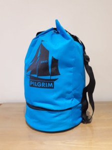 Pilgrim Members Duffle Bag