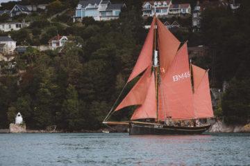 Devon Heritage Sailing Adventure