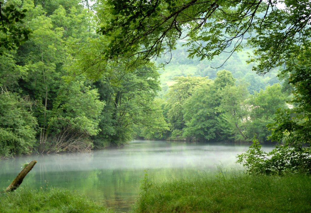 River Loue