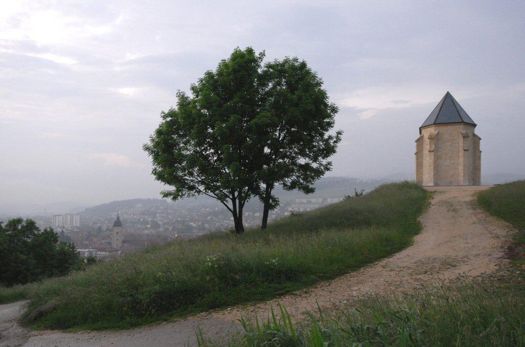 Chapelle d'Esperance, Pontarlier