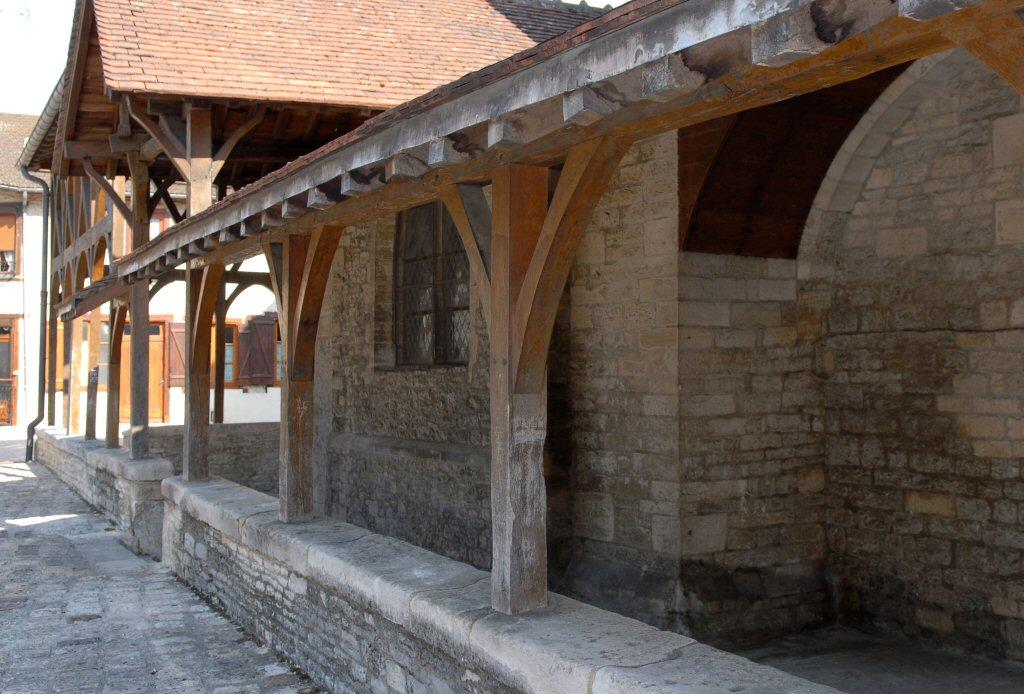 Bar-Sur-L'Aube Eglise St Pierre Gallery