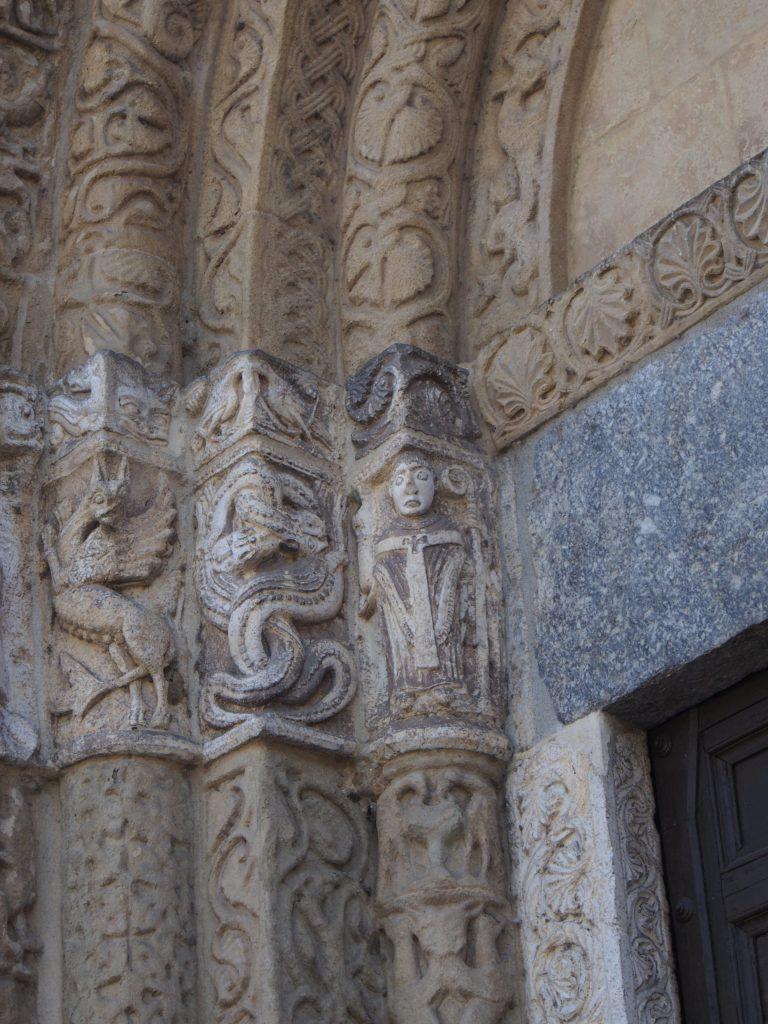 Church of San Michele, Pavia