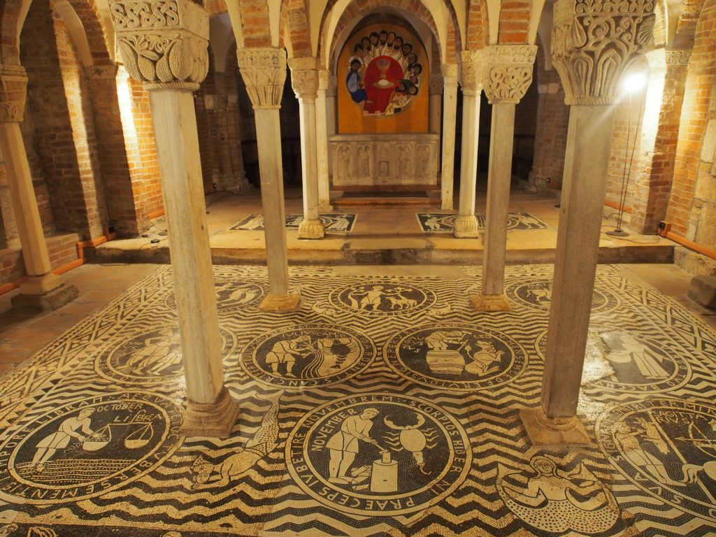San Savino, Piacenza