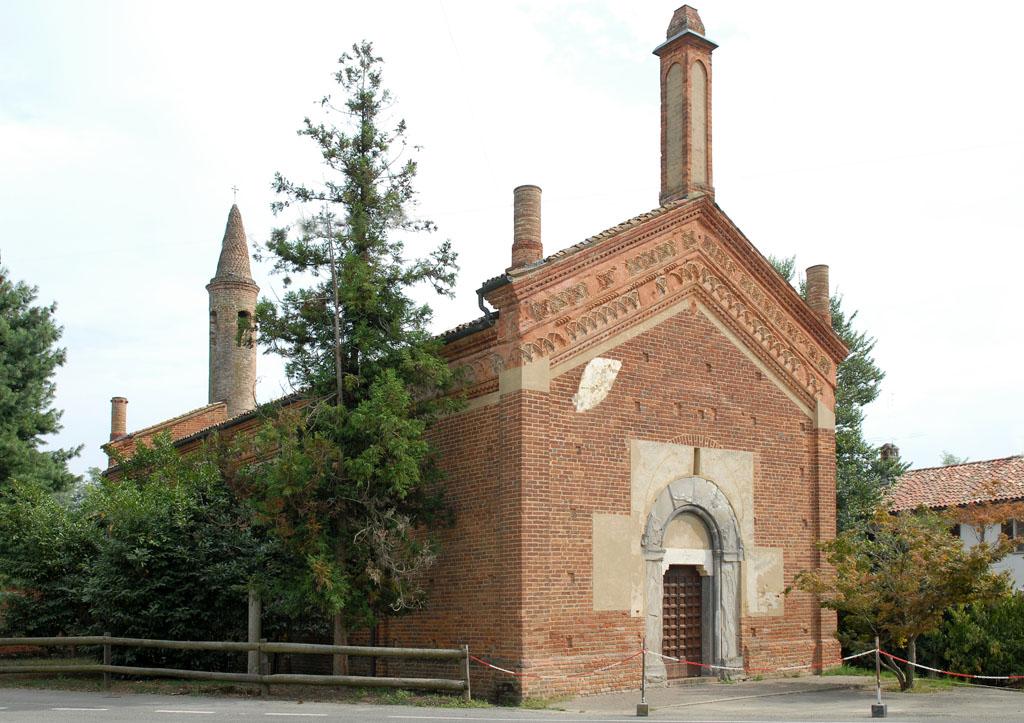 San Giacomo della Ceretta