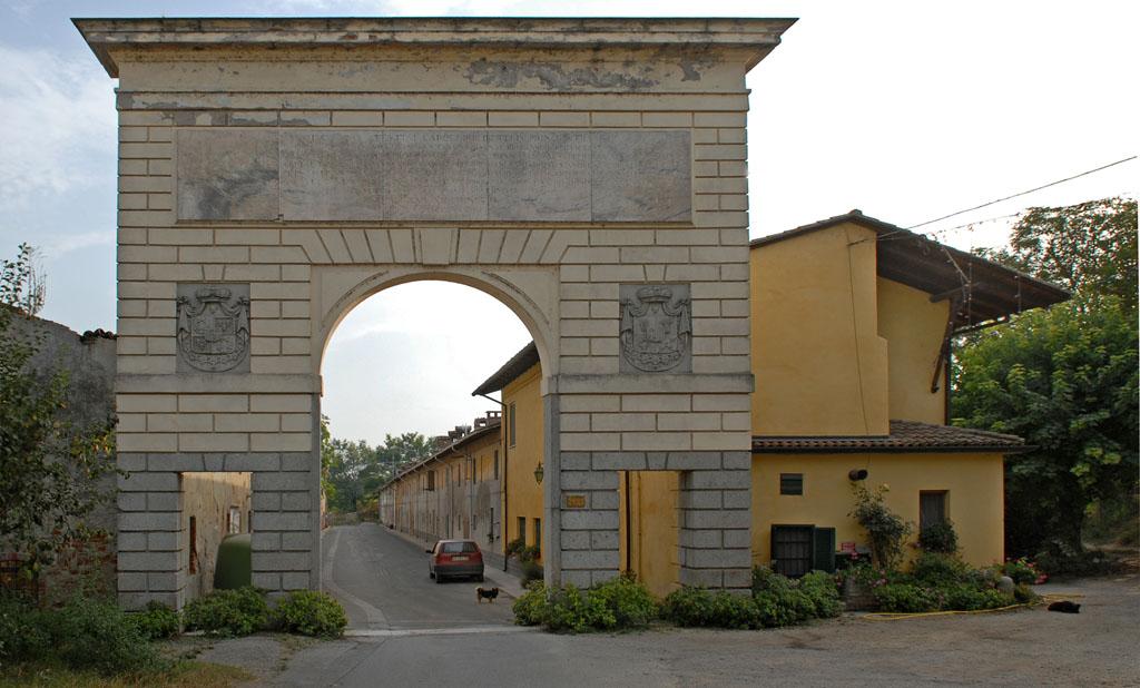 Corte San Andrea