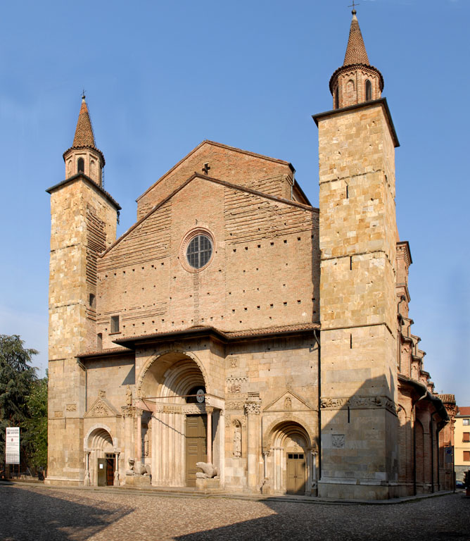 Fidenza Cathedral