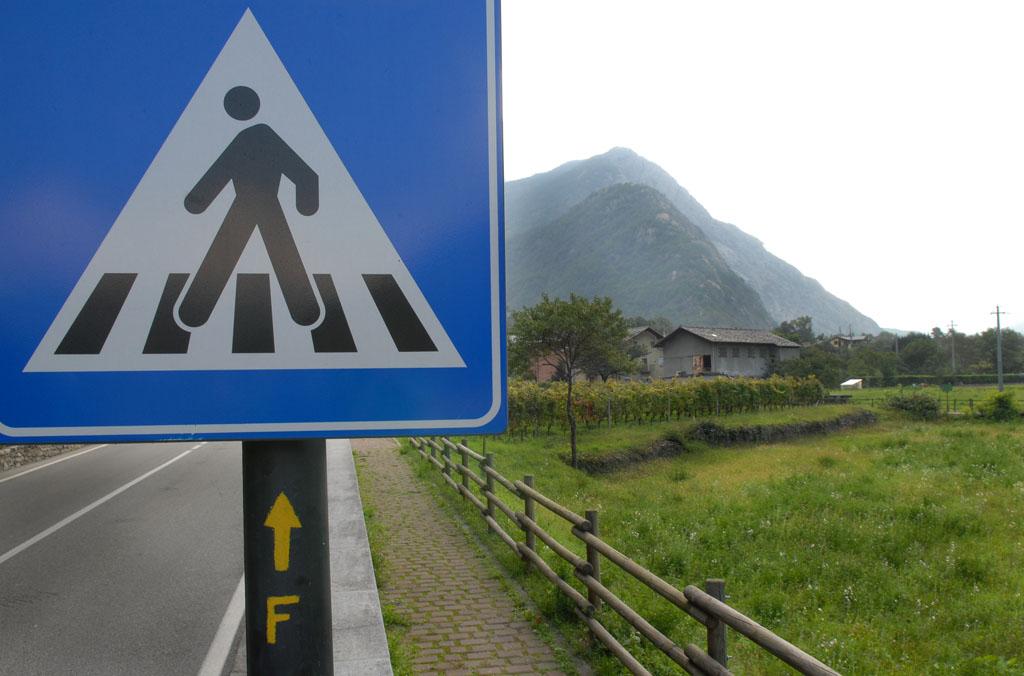 Sign nr Arnad