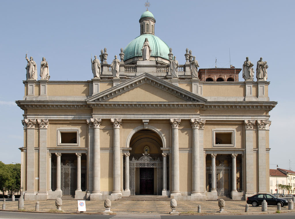 Vercelli Cathedral