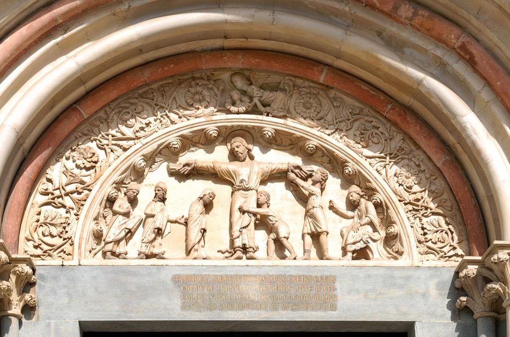 Vercelli Basilica