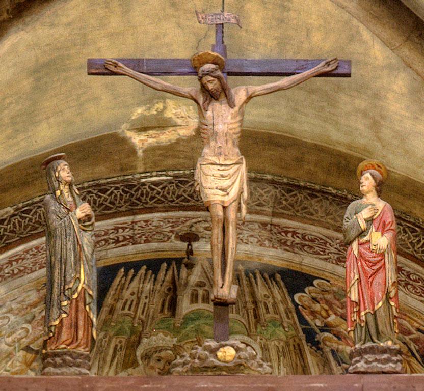 San Michele, Pavia