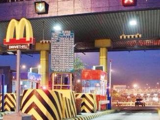 McTollBooth
