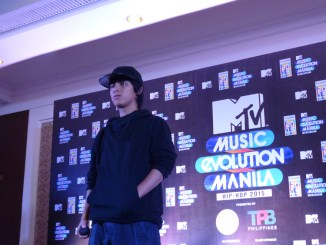 Abra Mtv Music Evolution 2015
