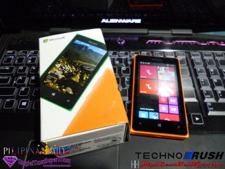 Lumia 435 Hands-On Review