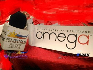 Omega Houseware with Pilipinas Daily