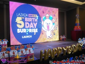 Lazada Turns 5th