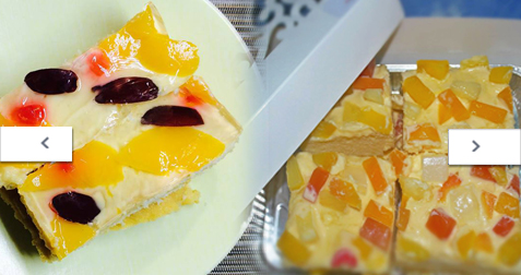 Crema de Fruta Featured Image