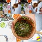 Paella De Marisco Cooking Method 1