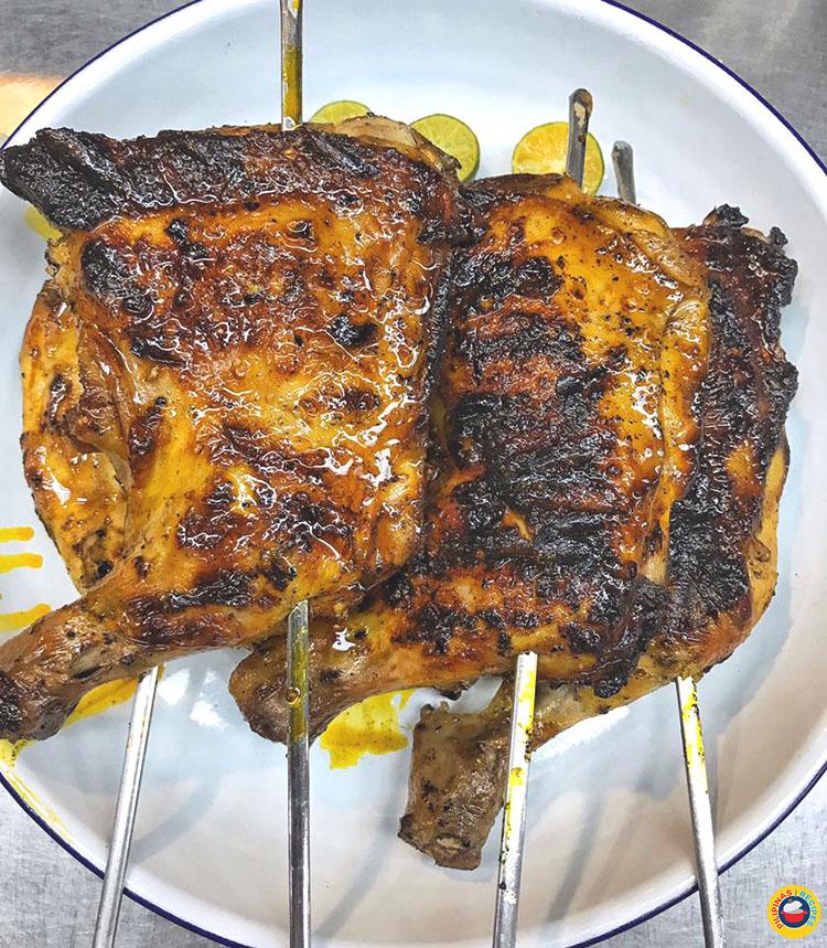 Chicken Inasal Recipe