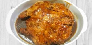 Chicken in Sprite Recipe