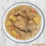 Pmeapple Chicken Piininyahang Manok