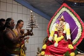 Aaraam Thiruvilaa (Iravu) - Mahotsavam 2014 (2)