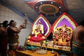 Aaraam Thiruvilaa (Iravu) - Mahotsavam 2014 (3)