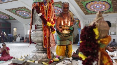 Aaraam Thiruvilaa (Kaalai) - Mahotsavam 2014 (8)