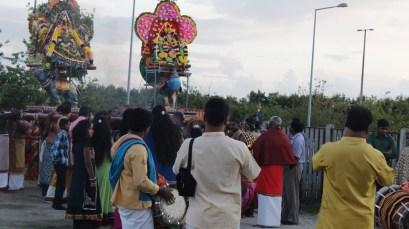 Ainthaam Thiruvilaa (Iravu) - Mahotsavam 2014 (57)