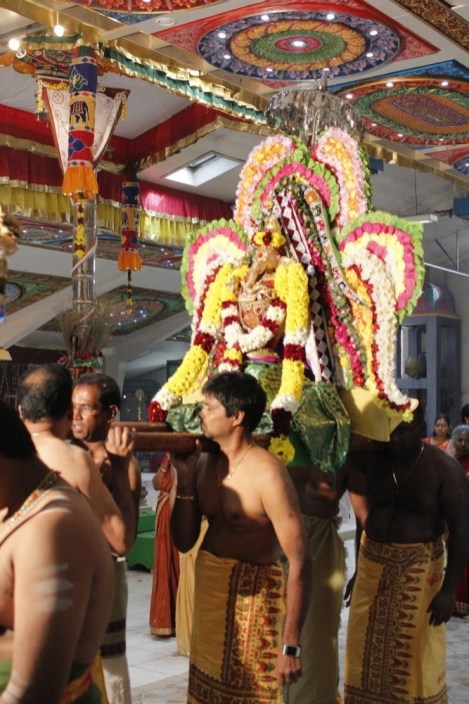 Ainthaam Thiruvilaa (Morning) - Mahotsavam 2014 (37)