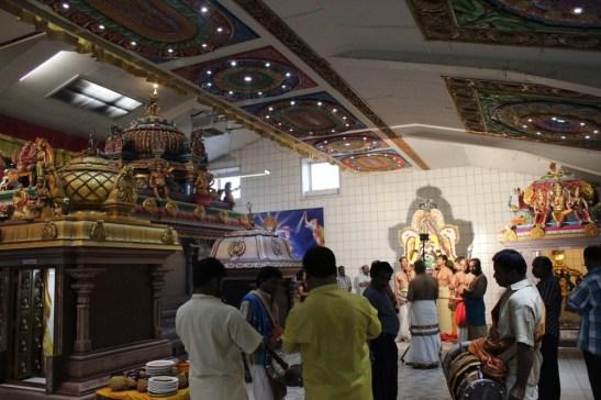 Ainthaam Thiruvilaa (Morning) - Mahotsavam 2014 (48)