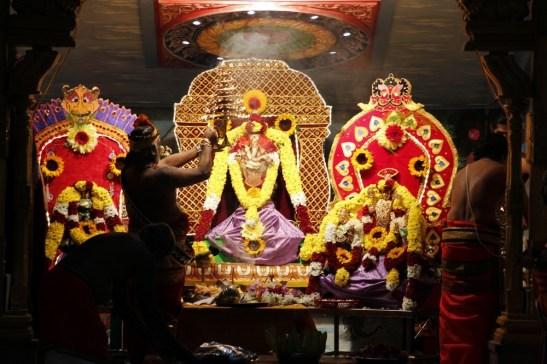 Ettaam Thiruvilaa (Iravu) - Mahotsavam 2014 (1)
