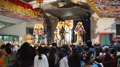 Ettaam Thiruvilaa (Iravu) - Mahotsavam 2014 (140)