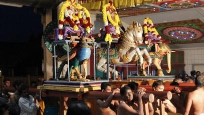 Ettaam Thiruvilaa (Iravu) - Mahotsavam 2014 (145)