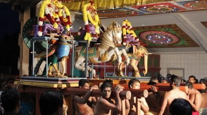 Ettaam Thiruvilaa (Iravu) - Mahotsavam 2014 (146)