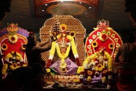 Ettaam Thiruvilaa (Iravu) - Mahotsavam 2014 (2)