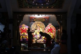Ettaam Thiruvilaa (Iravu) - Mahotsavam 2014 (3)