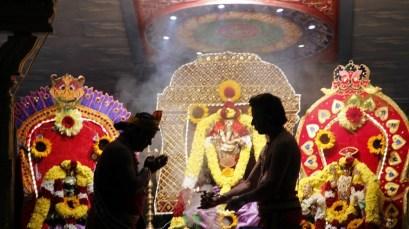 Ettaam Thiruvilaa (Iravu) - Mahotsavam 2014 (8)