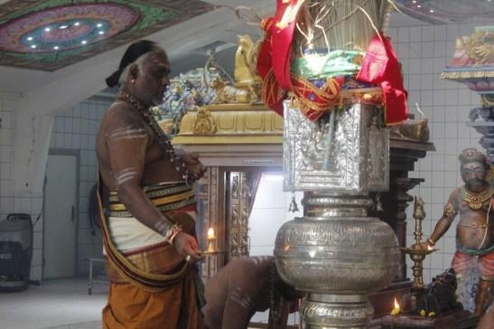 Ettaam Thiruvilaa (Kaalai) - Mahotsavam 2014 (1)