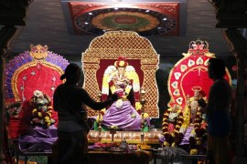 Ettaam Thiruvilaa (Kaalai) - Mahotsavam 2014 (13)