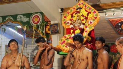 Moontraam Thiruvilaa (Kaalai) - Mahotsavam 2014 (65)