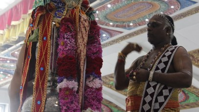 Moontraam Thiruvilaa (Kaalai) - Mahotsavam 2014 (7)
