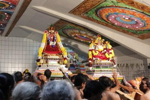Onbathaam Thiruvilaa (Therthiruvilaa) - Mahotsavam 2014 (118)