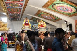 Onbathaam Thiruvilaa (Therthiruvilaa) - Mahotsavam 2014 (127)