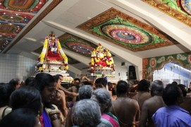 Onbathaam Thiruvilaa (Therthiruvilaa) - Mahotsavam 2014 (133)