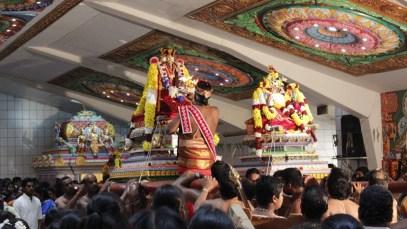 Onbathaam Thiruvilaa (Therthiruvilaa) - Mahotsavam 2014 (139)