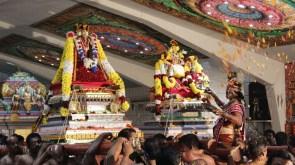 Onbathaam Thiruvilaa (Therthiruvilaa) - Mahotsavam 2014 (142)
