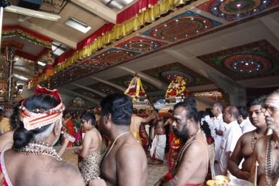 Onbathaam Thiruvilaa (Therthiruvilaa) - Mahotsavam 2014 (156)
