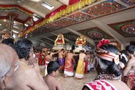 Onbathaam Thiruvilaa (Therthiruvilaa) - Mahotsavam 2014 (162)