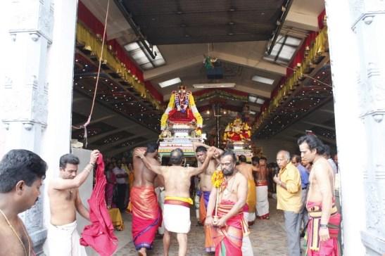 Onbathaam Thiruvilaa (Therthiruvilaa) - Mahotsavam 2014 (226)
