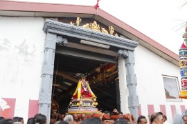 Onbathaam Thiruvilaa (Therthiruvilaa) - Mahotsavam 2014 (228)